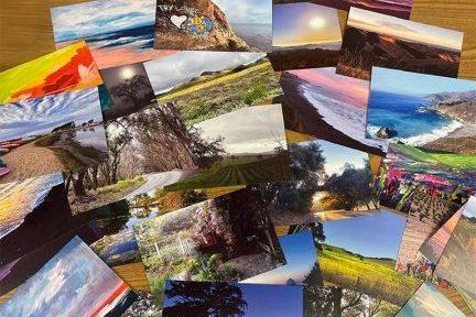 Sojourns Postcards