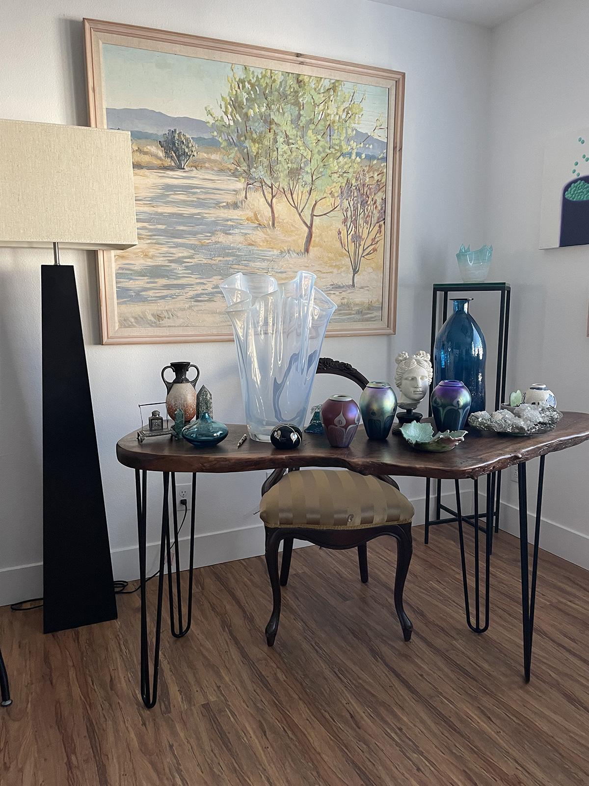 objets d'art Jill Thayer Studios